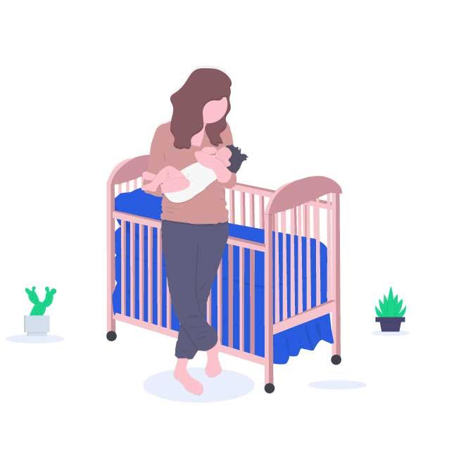 Domanda Bonus Bebè online