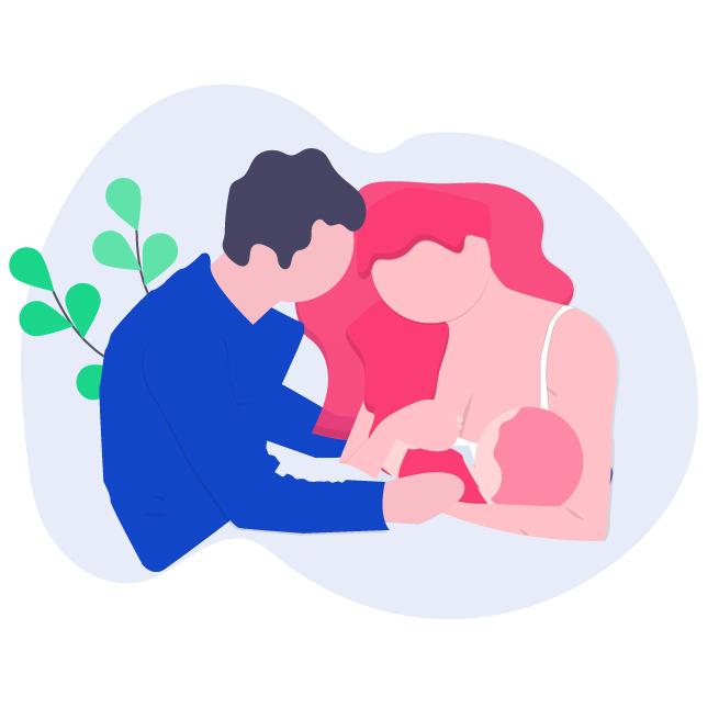 Bonus Maternità richiesta online assegni figli nucleo familiare